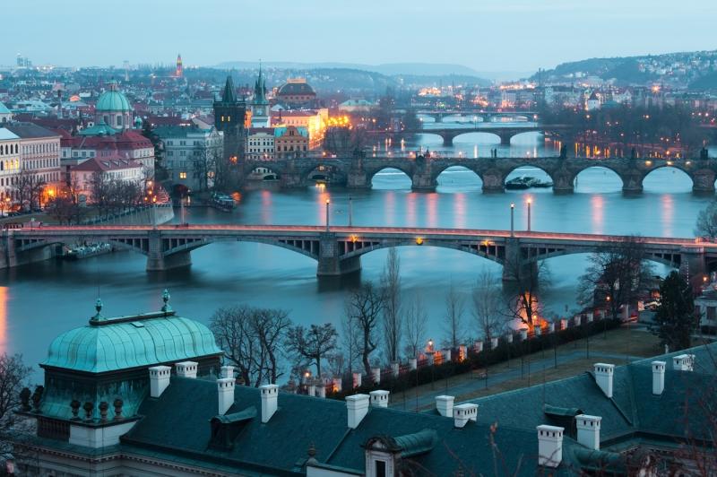 Top 25 mooiste steden van de wereld - De mooiste woningen in de wereld ...